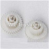 SYMA S033 S033G RC Helicopter parts-10 Small Connect gear(2pcs)