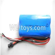 SYMA S033 S033G RC Helicopter parts-12 Upgrade 2200mah Battery For Syma S033G