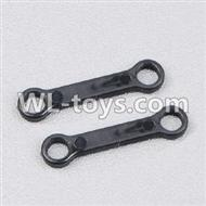 SYMA S033 S033G RC Helicopter parts-17 Connect buckle(2pcs)