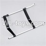 SYMA S033 S033G RC Helicopter parts-26 Landegestell