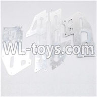 SYMA S033 S033G RC Helicopter parts-30 Metal frame