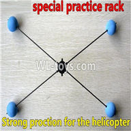SYMA S033 S033G RC Helicopter parts-44 Novice exercises frame