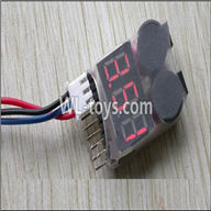 SYMA S033 S033G RC Helicopter parts-46 alarm for Syma S033G Helicopter