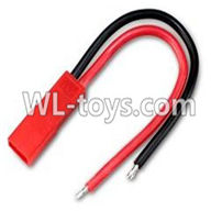 WLtoys V626 RC Quadcopter parts-20 Plug wire for the Circuit board