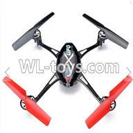 WLtoys V626 RC Quadcopter parts-29 BNF(Only Quadcopter,No battery,No transmitter)
