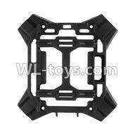 WLtoys V636 RC Quadcopter parts-06 Bottom cover frame
