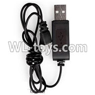 WLtoys V646 RC Quadcopter WL V646 parts-10 USB Charge Cable