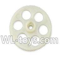 WLtoys V666 RC Quadcopter parts WL toys V666 parts-12 Main gear