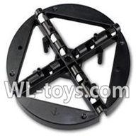 WLtoys V666 RC Quadcopter parts WL toys V666 parts-20 Main frame