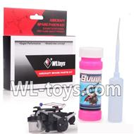 WLtoys V666 RC Quadcopter parts WL toys V666 parts-36 Blowing bubbles device