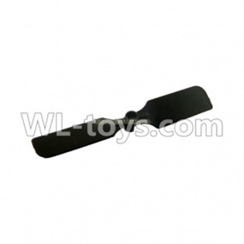 MingJi 604 rc helicopter parts ,FODA F338 helicopter parts-24 Tail blade