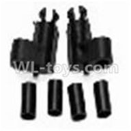 MingJi 604 rc helicopter parts ,FODA F338 helicopter parts-29 Head cover fixed column