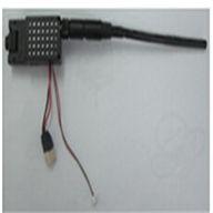 WLtoys V666 RC Quadcopter parts WL toys V666 parts-63 5.8G Camera for the Image transmission system Unit,FPV unit