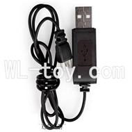 Skytech M62 RC Quadcopter Parts-15 USB Charge Cable