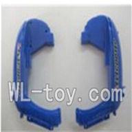 WLtoys V915 RC Helicopter Parts, WL toys V915 model Part-03 Bottom shell cover