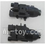 WLtoys V915 RC Helicopter Parts, WL toys V915 model Part-05 Shell cover for the Main motor