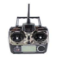 WLtoys V915 RC Helicopter Parts, WL toys V915 model Part-19 Transmitter