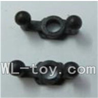 WLtoys V915 RC Helicopter Parts, WL toys V915 model Part-21 Ball-shap connect buckle(2pcs)