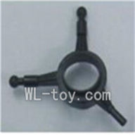 WLtoys V915 RC Helicopter Parts, WL toys V915 model Part-22 Lower cover for the Turntable