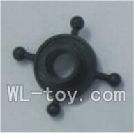 WLtoys V915 RC Helicopter Parts, WL toys V915 model Part-23 Upper cover for the Turntable