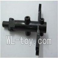 WLtoys V915 RC Helicopter Parts, WL toys V915 model Part-24 Main center shaft
