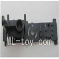 WLtoys V915 RC Helicopter Parts, WL toys V915 model Part-31 Main body frame