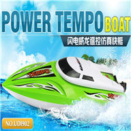 UDI902 RC Boat UDI-902 anti-tilt 2.4G remote control high speed boat-Boat-all