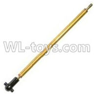 Double Horse 7000 RC boat parts-11 Right Drive Shaft Kit ,shuang ma DH 7000 parts