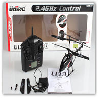 UDI U13 RC helicopter 2.4GH 2.4G helicopter and UDI U13 toys parts list
