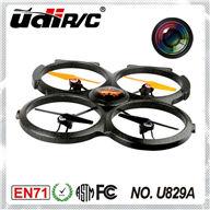 UDI U829A RC Quadcopter-6 AXIS 4 CHANNEL ,UDIRC U829A UFO parts list