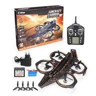 WLtoys Q202 RC Quadcopter,WL toys Q202 UFO 2.4G 4CH 6 Axis RC Quadcopter Medium-Quadcopter-all FPV-Quadcopter-all