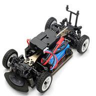 Wltoys K989 rc car Wltoys K989 High speed 1:28 Full-scale rc racing car