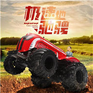 WLtoys P949 RC Tractor,P949 rc car Truck,Wltoys P949 High speed 1:10 Full-scale rc racing car
