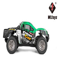 WLTOYS 12403 rc monster truck toy,1:12 electric rc car, 4WD remote control cross-country rock crawler with big wheels