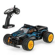 Subotech BG1502 rc car,Subotech BG1502 High speed 1/16 1:16 Full-scale rc racing car,2.4G 4WD Rock Crawler RC Car-Blue Subotech-Car-All