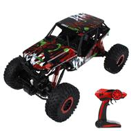 HB P1001 1:10 rc car,HB P1001 High speed 1/10 1:10 Full-scale R/C Rock Crawler Climbing Truck Extreme Car Toys,rc racing car-Red HB-Car-All