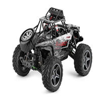Wltoys 12409 RC Car,Wltoys 12409 rc monster truck toy ,1:12 electric rc car, 4WD remote control cross-country rock crawler with big wheels,