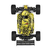 WLtoys 18401 rc car,Truck rock crawler racing buggy,Wltoys 18401 High speed 1:18 Full-scale rc racing car,1: 18 Nini Electric four-wheel-climbing car with Brake Function