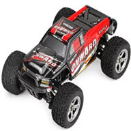 Wltoys 20402 rc Car Cross-country Electric SUV 4WD Monster Truck Racing Car 1:20-car-all Off-road Desert RC Rock Crawler