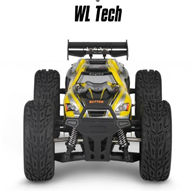Wltoys 20404 rc Car Cross-country Electric SUV 4WD Monster Truck Racing Car 1:20-car-all Off-road Desert RC Rock Crawler