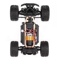 Wltoys 20409 rc Car Cross-country Electric SUV 4WD Monster Truck Racing Car 1:20-car-all Off-road Desert RC Rock Crawler