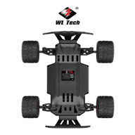 WLTOYS L209 RC Racing car,Wl tech L209 1/10 1:10 4WD remote control cross-country rock-Red