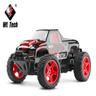 WLTOYS L219 RC Monster Truck,Wl tech L219 1/10 1:10 4WD remote control cross-country rock crawler car-all
