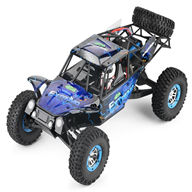 WLtoys 10428-C2 rc car Wltoys 10428-C2 High speed 1:10 4wd 1/10 Scale Electric Power On Road Drift Racing Truck
