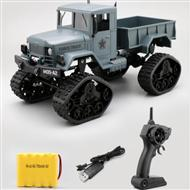 FAYEE FY001 RC Truck with WIFI Camera unit and Round tire-,M35-A2 FAYEE FY001 RC Military Truck,rc car