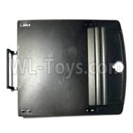 Subotech BG1521 Parts-Roof cover-S15202001