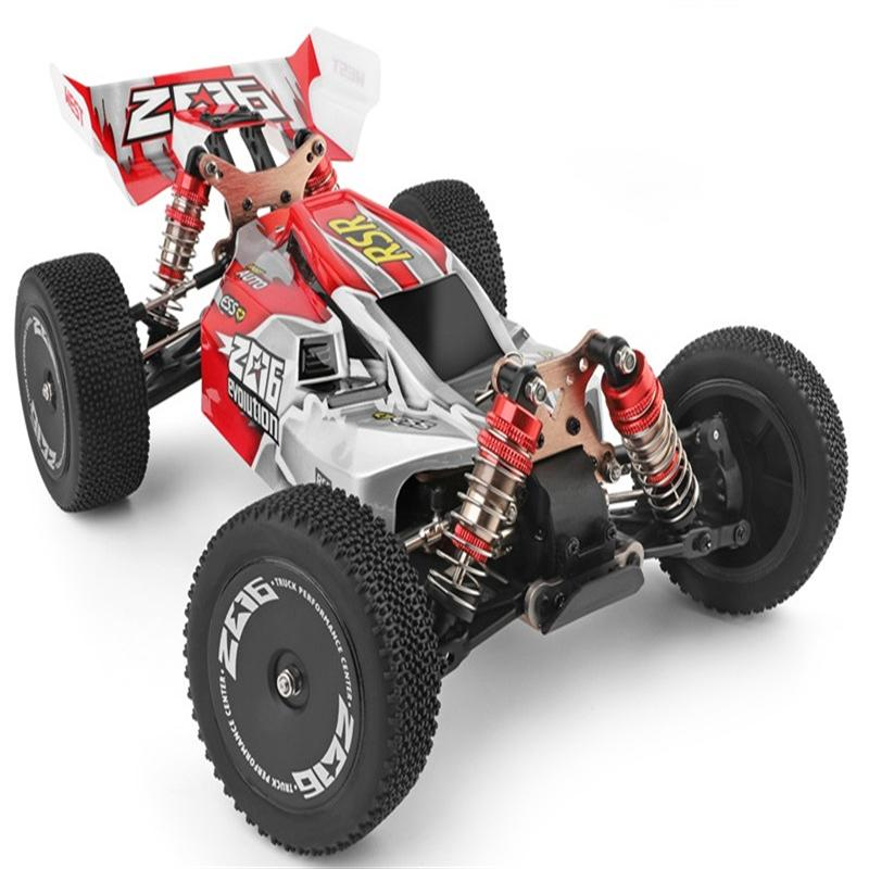 Wltoys 144001 RC Car,Wltoys 1/14 RC Racing Car