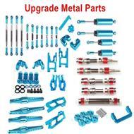Feiyue FY06 FY-06 Upgrade Metal Parts kit-All Metal Kits