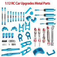 Feiyue FY03 FY-03 All Metal Parts Kit,Feiyue FY-03 Full Metal Parts set