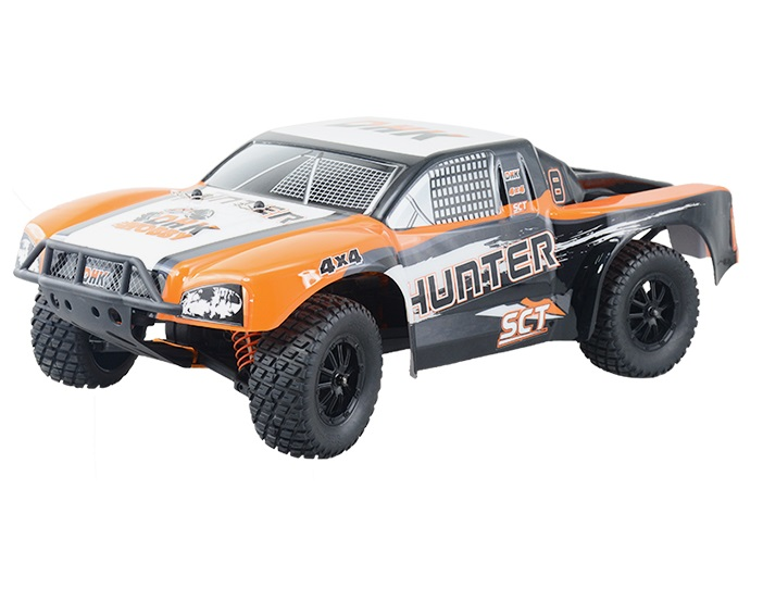 RC Model Vehicle Parts & Accs DHK Hobby Battery Mount C/D ...